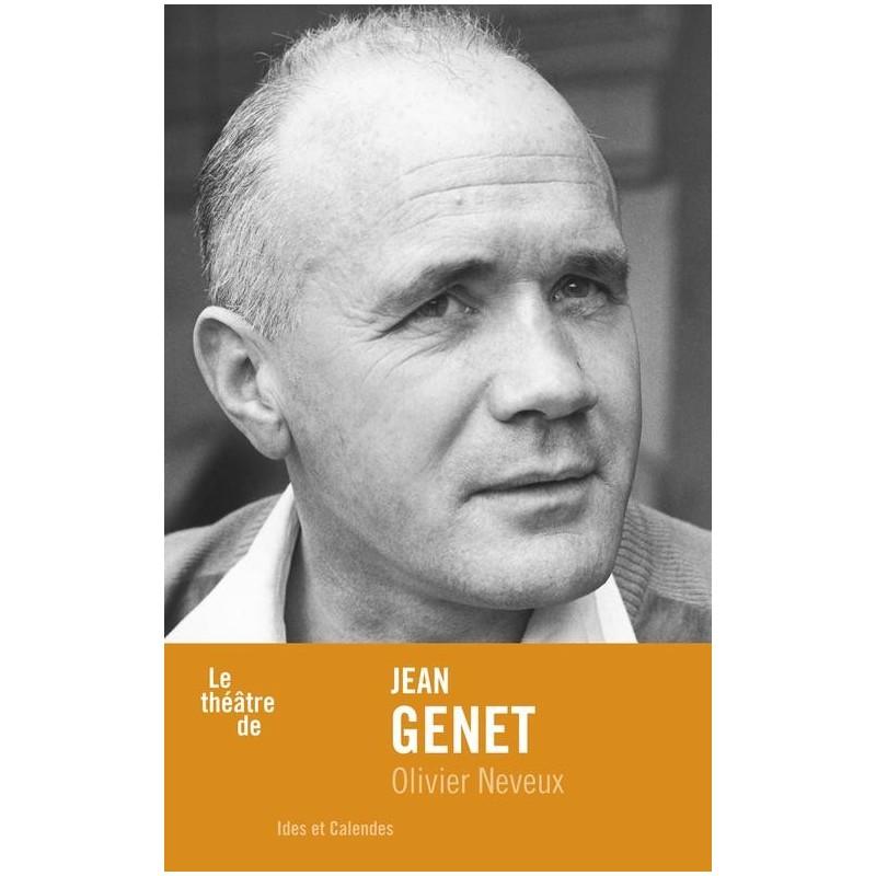 Le théâtre de Jean Genet