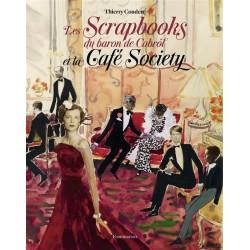 Les Scrapbooks du baron de Cabrol et la Café Society