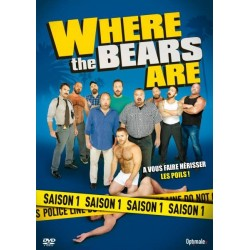 Where the bears are Saison 1