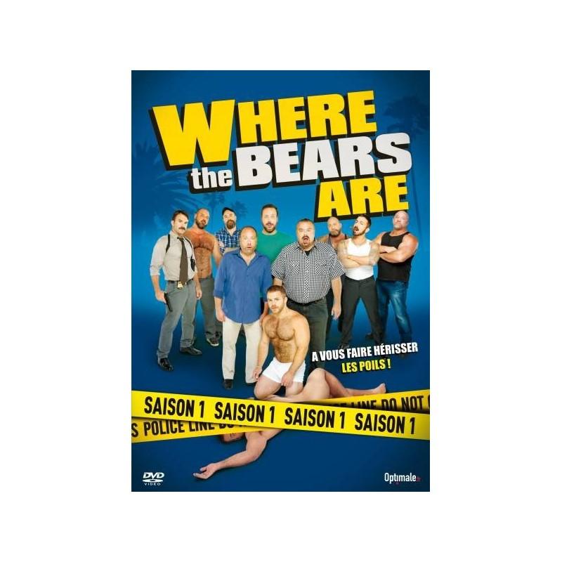 Where the bears are Saison 1