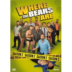 Where the bears are Saison 2
