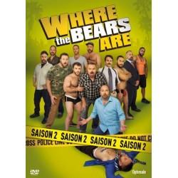 Where the bears are Saison 2