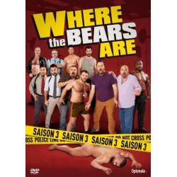 Where the bears are Saison 3
