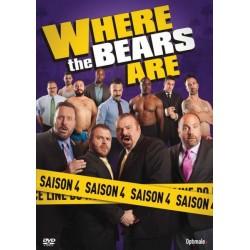 Where the bears are Saison 4