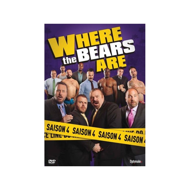 Where the bears are Saison 4