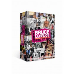 Coffret Bruce Labruce. Premières oeuvres (1991-1996) (Disponible le 18 novembre)