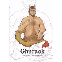 Ghuraok. Sketchbook. La nature des hommes