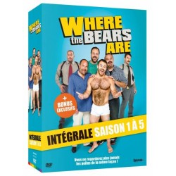 Where the bears are. L'intégrale 5 saisons