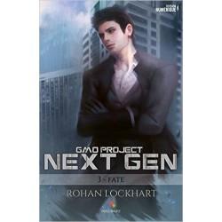 GMO Project - Next Gen T.3 : Fate