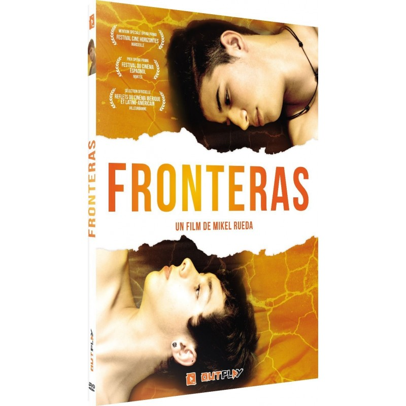 Fronteras (Edition collector digipack + livret)