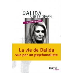 Dalida sur le divan (à paraître le 17 janvier)