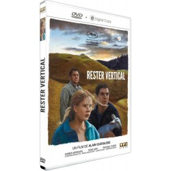 Rester vertical (DVD + Copie digitale)
