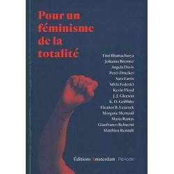Pour un féminisme de la totalité (introduction Félix Boggio)
