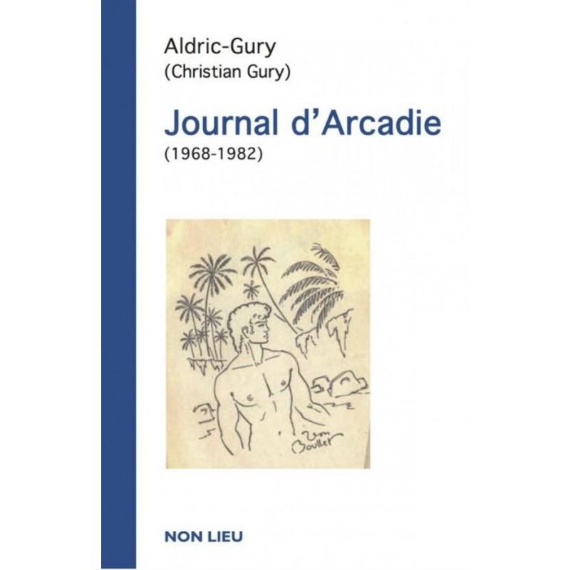 Journal d'Arcadie (1968-1982)