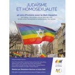 Judaïsme et Homosexualité. 40 ans d'histoire avec le Beit Haverim
