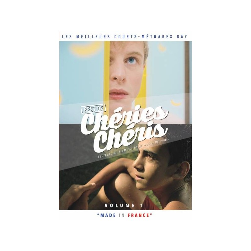 Best of Chéries Chéris Vol. 1 : Made in France