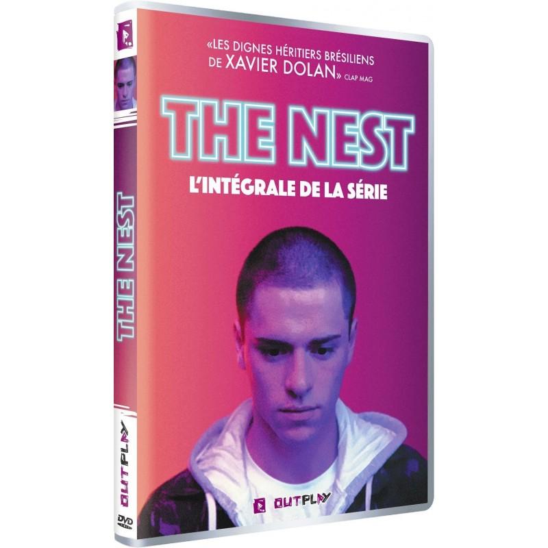 The Nest. Intégrale de la série (4 épisodes)