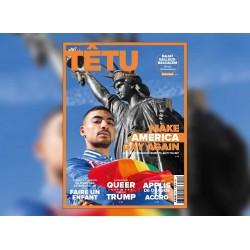 Têtu n°214 (Mai-Juin 2017)