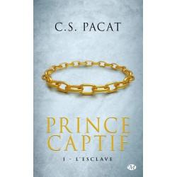 Prince captif T.1. L'esclave