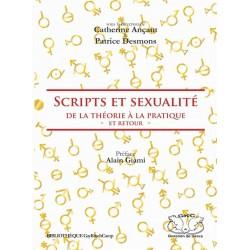 Scripts et sexualité. De la théorie à la pratique, et retour