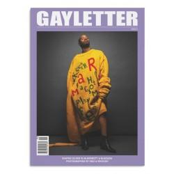 Gayletter n°6 (en anglais)