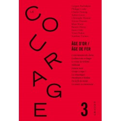 Revue Le Courage n°3 : Age d'or / Age de fer