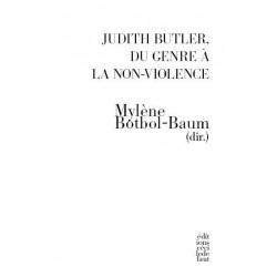Judith Butler, du genre à la non-violence