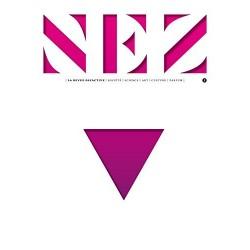 Nez, la revue olfactive n°3 : Le sexe des parfums