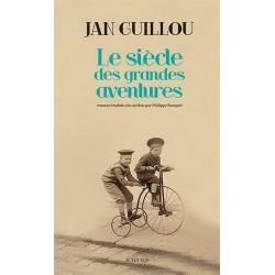 Le siècles des grandes aventures (les 3 premiers tomes)