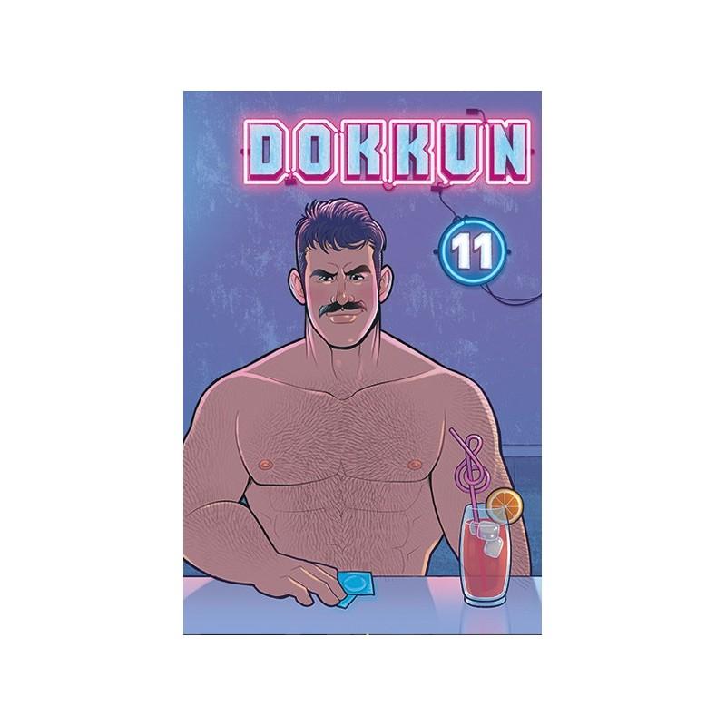Dokkun n°11