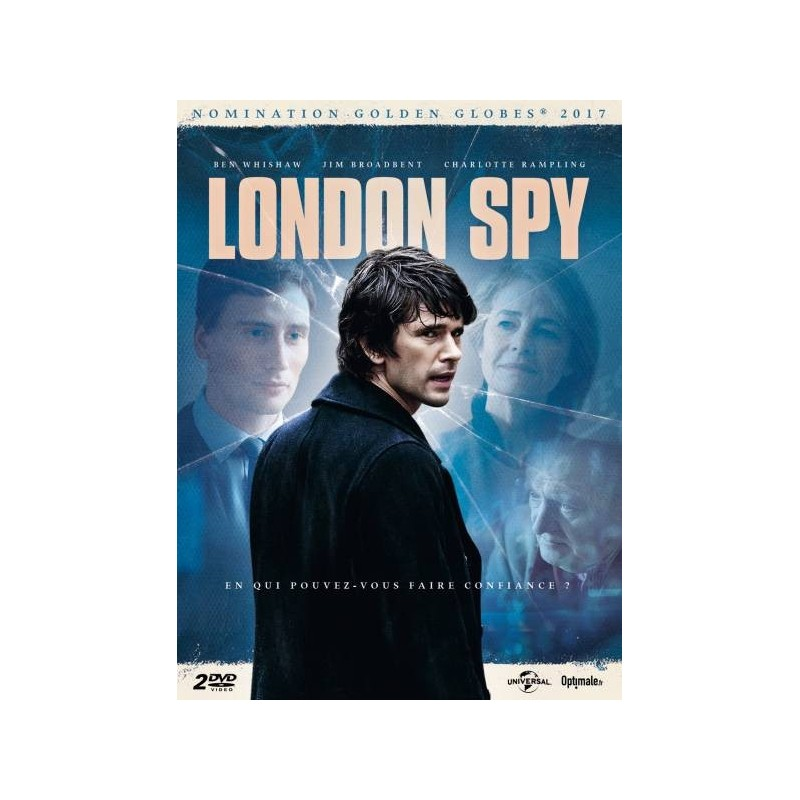 London Spy (Intégrale de la série)