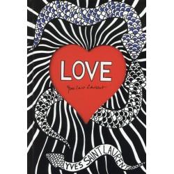 Love (par Yves Saint Laurent))