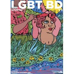La revue LGBT BD n°5 : Intimités