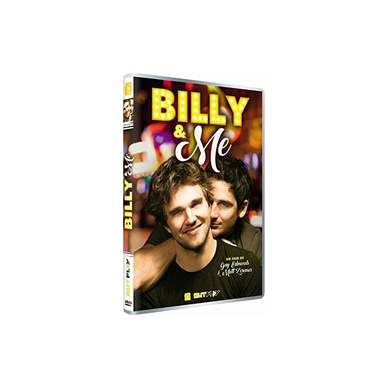 Billy & me