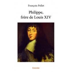 Philippe, frère de Louis XIV