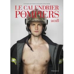 Calendrier des pompiers 2018 : Les pompiers sans frontières