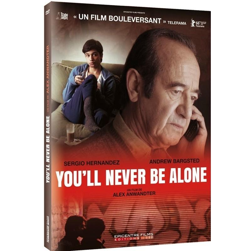 You'll never be alone (Plus jamais seul)