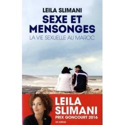 Sexe et mensonges. La vie sexuelle au Maroc