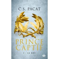 Prince captif T.3. Le roi