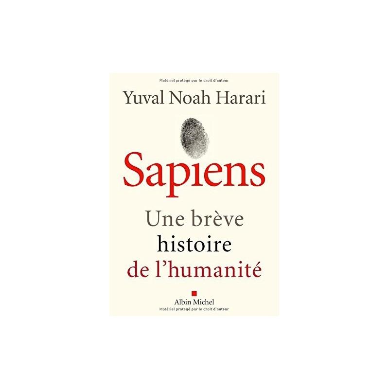 Sapiens. Une brève histoire de l'humanité