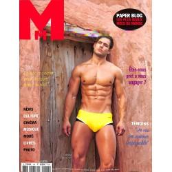 M Mensuel n° 48 (Automne 2017)