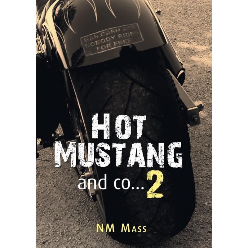 Hot Mustang 2