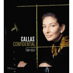 Callas Confidential