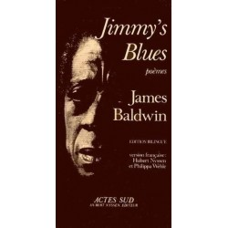 Jimmy's blues (Bilingue Anglais-Français)
