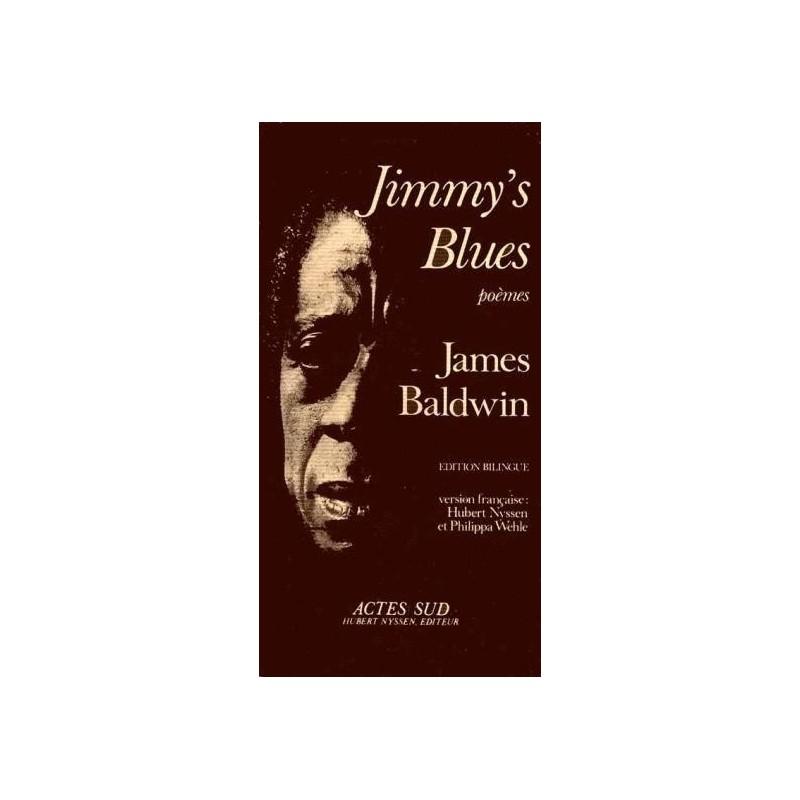Jimmy's blues (Bilingue Anglais-Français)