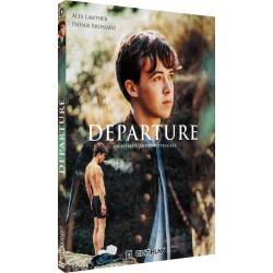 Departure (Collector : Digipack + livret)