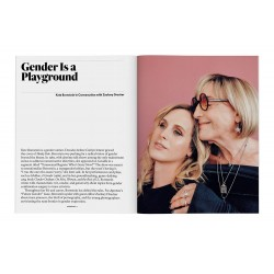 Magazine Aperture 229 : Future Gender (en anglais)