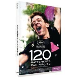 120 battements par minute (précommande)
