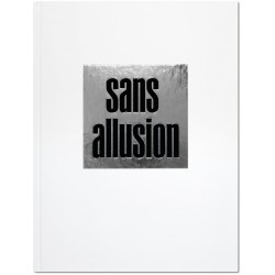 Richard Avedon, James Baldwin : Sans allusion (Nothing Personal)