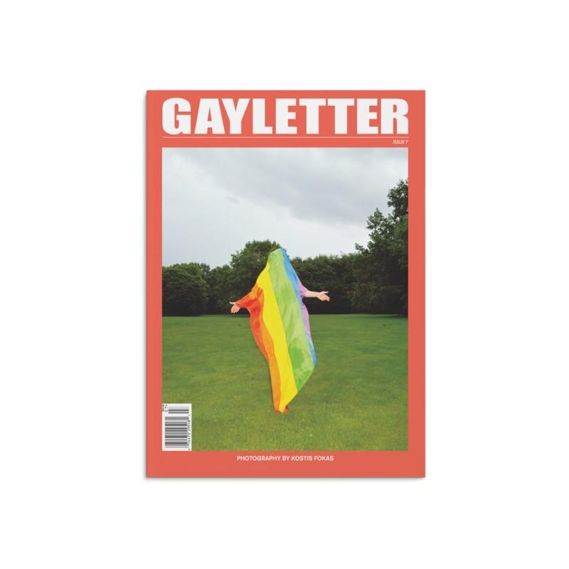 Gayletter n°7 (en anglais)